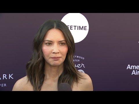Olivia Munn says she faced threats over Brett Ratner allegations