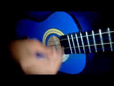 Lagu cukuplah sudah versi ukulele