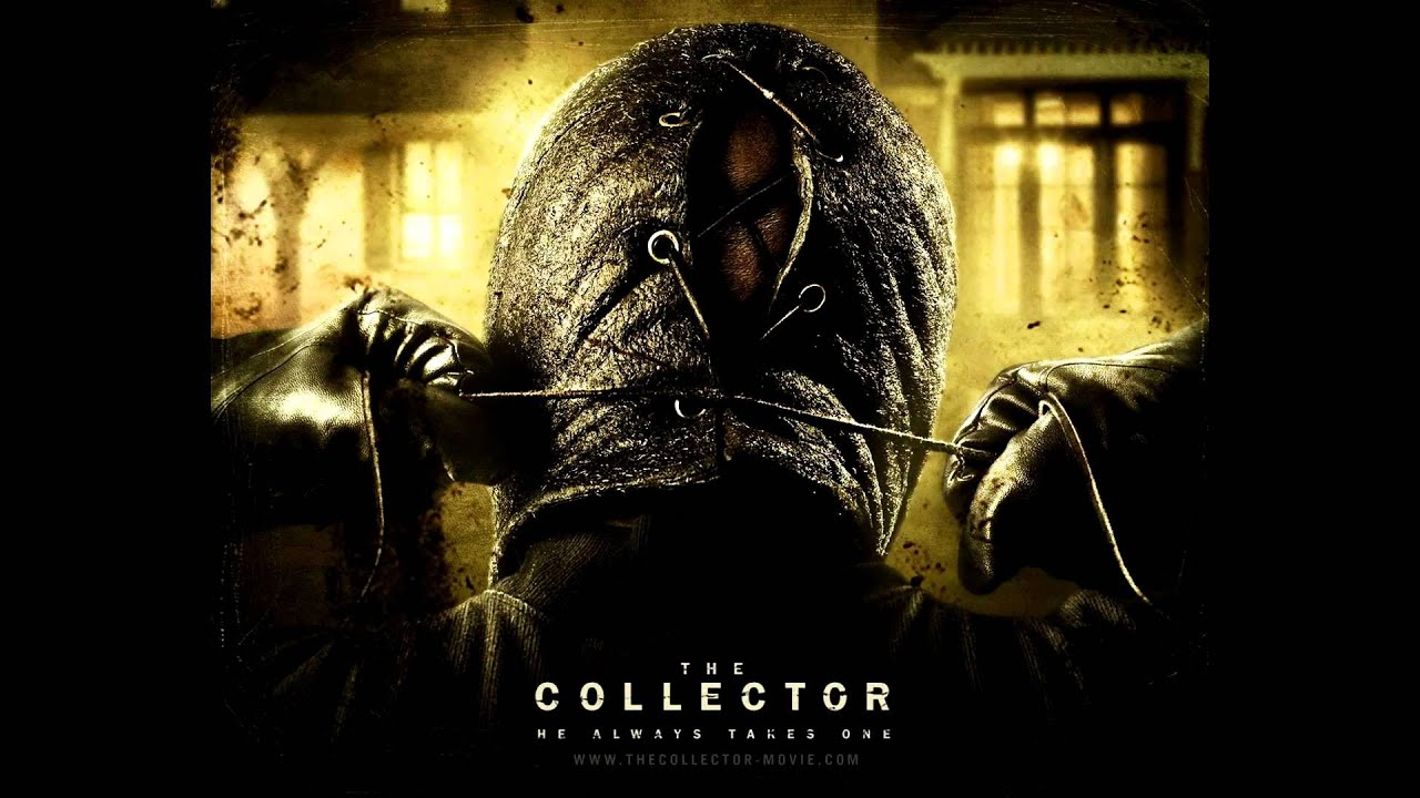 Download The Collector (2009) Trailer (Better version)