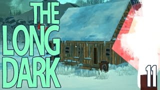 "The Long Dark Ep 11 - ""YOU GUYS LIED TO ME!!!"" (Alpha Gameplay Walkthrough)"
