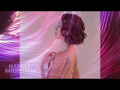 F Handel  Rodelіnda - Mio caro bene
