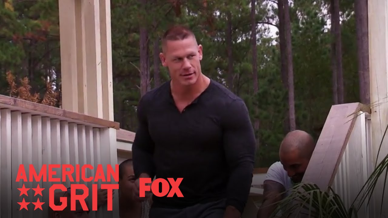 Download John Cena Surprises Janessa's Daughter | Season 2 Ep. 5 | AMERICAN GRIT