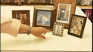 Design Lines Suggests How You Can Find The Right Picture Frame