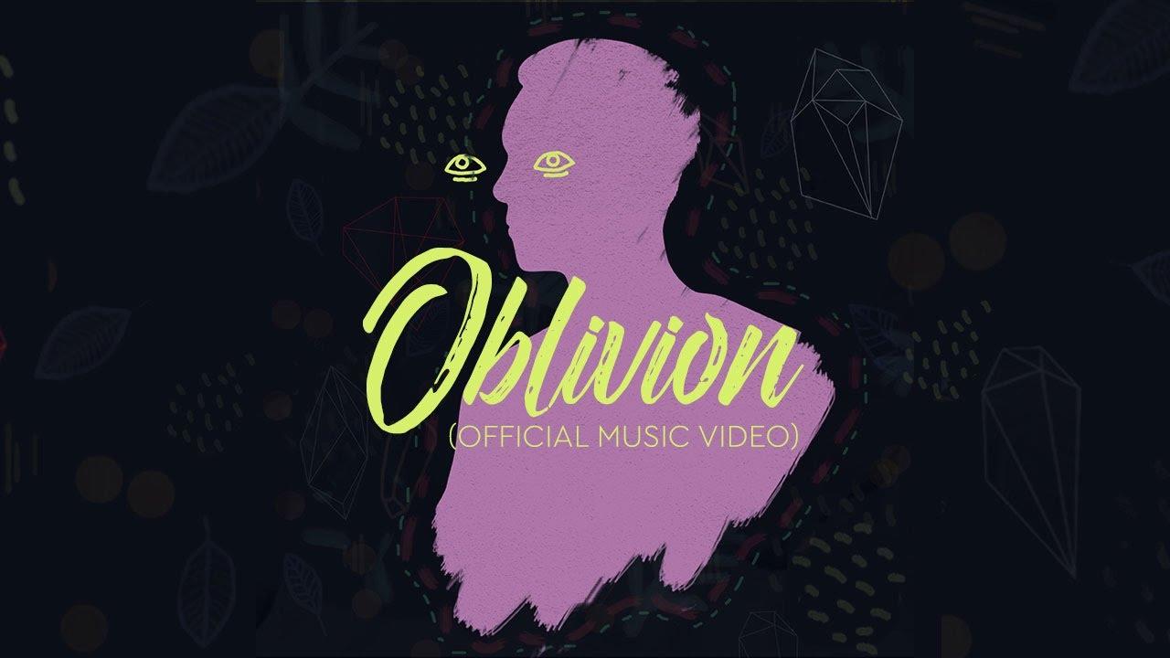 FØRD - Oblivion (Feat. Rya Park) (Music Video)