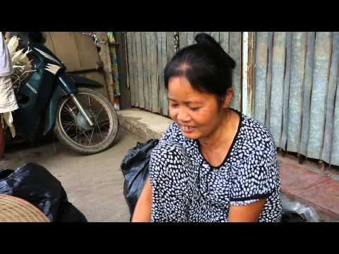 Вьетнам - Ханой.