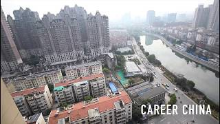 Look Inside a Chinese Apartment - WOW!