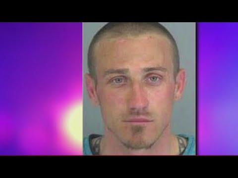 Mychal Maguire - Search Underway For 'Armed And Dangerous' Man in Polk County