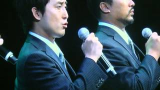 デビュー8周年・・・FORESTA