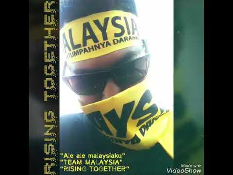Ultras malaya-ale ale malaysiaku