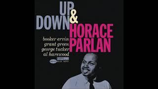Horace Parlan, Grant Green, Booker Ervin: Fugee