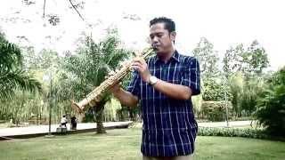 mike mohede - sahabat jadi cinta cover soprano saxophone by pursax