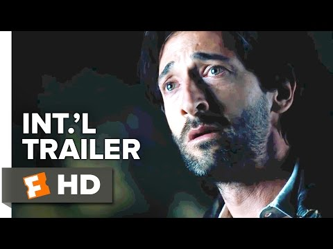 Backtrack International  1 2016  Robin McLeavy, Adrien Brody Thriller HD