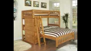 Boys Bunk Bed Rooms