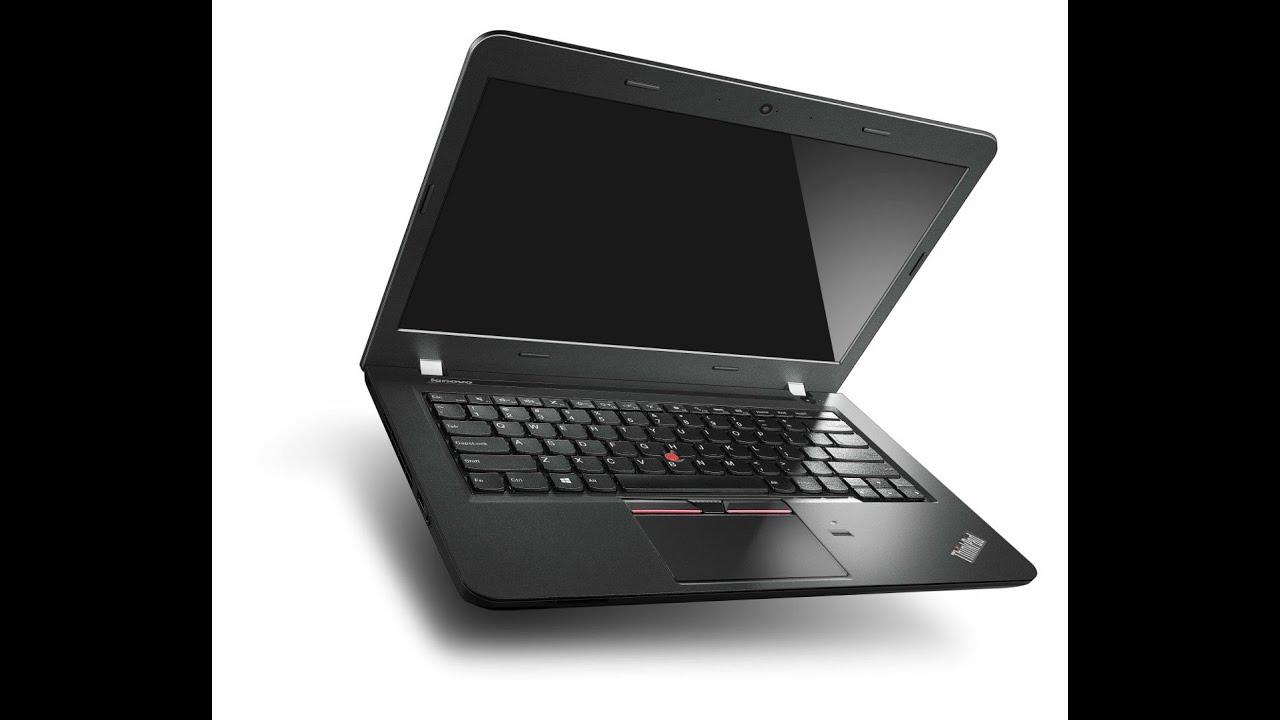 Download Drivers: Lenovo ThinkPad E450 Camera