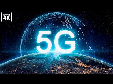 Вреден ли 5G?