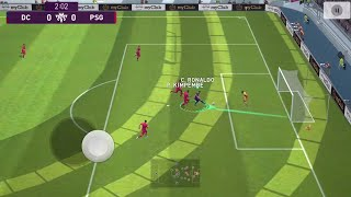 Pes 2020 Mobile Pro Evolution Soccer Android Gameplay #33