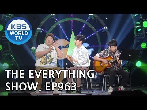 The Everything Show I 다 있Show[Gag Concert / 2018.09.08]