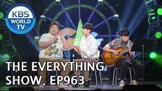 The Everything Show I 다 있Show  [Gag Concert / 2018.09.08]