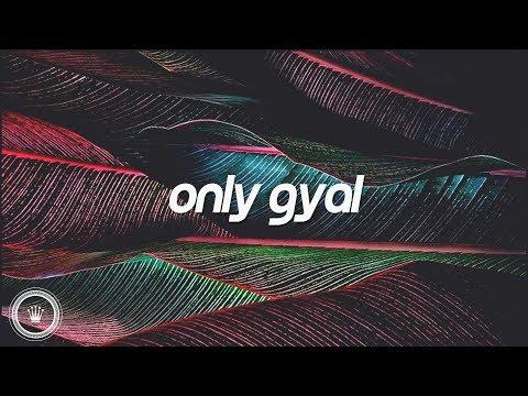 Drake x Maleek Berry Type Beat - Only Gyal (Dancehall Instrumental)