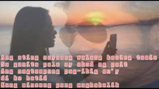 Ala Ala Ay Ikaw - Eddie Peregrina ( with lyrics)