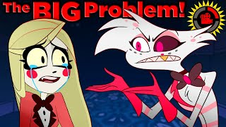 Film Theory: Hazbin Hotel, There Is NO Redemption!