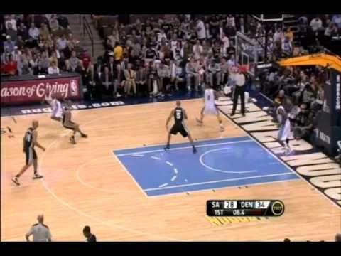 Top 10 Dunks from 2010-11 NBA Season