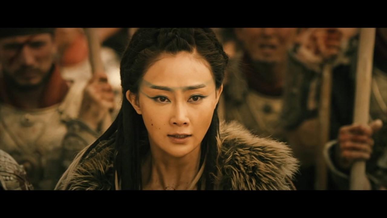 Download Dragon Blade  : Final Battle  - Jackie Chan vs Adrien Brody