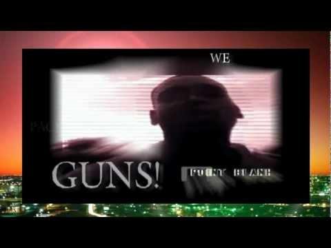 POINT BLANK-OFFICER FRIENDLY-GANXSTAZ ONLY II [Official Video] *GANXSTAZ Anthem*