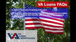Alabama VA Loans & Alabama VA Refinance