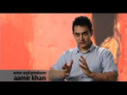The Making of Dhobi Ghat (Mumbai Diaries) - Casting Arun Featurette