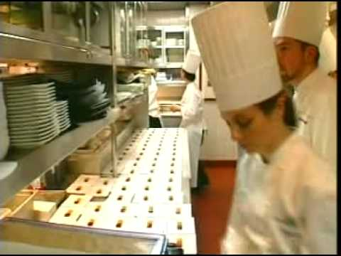 The Best Chefs - Charlie Trotter