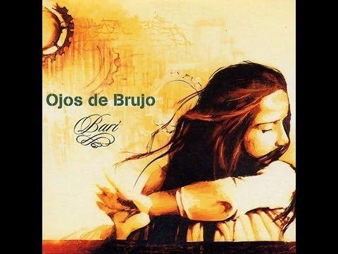 Ojos De Brujo - Ventilaor R-80 (live 2005)