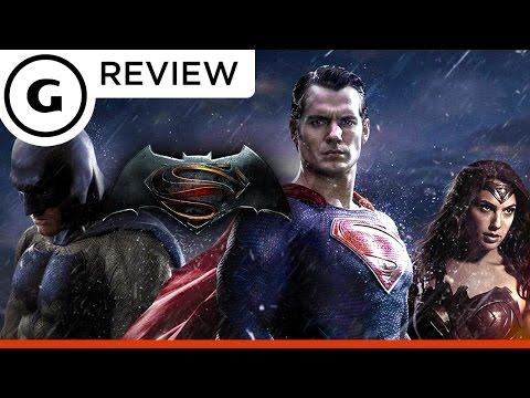 Batman v Superman: Dawn of Justice Spoiler-Free Review