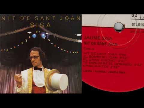 Sisa  1981  Nit de Sant Joan