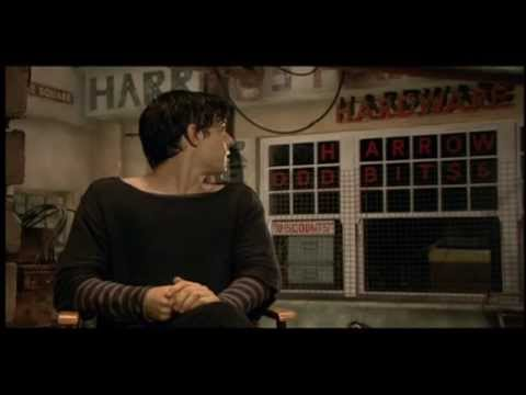 City of Ember 2008    Harry Treadaway