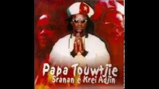 Papa Touwtjie - Miss Bangarang