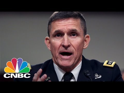 Here's What Michael Flynn's Information Could Mean For The Trump Presidency | CNBC