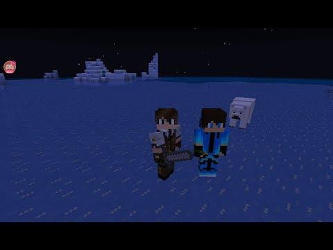 Minecraft (mundo CREEP-Z) Jonnycreep y A-Z -#2