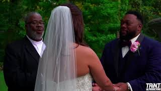The Wedding of Marlin & Vicky Ford (2018)