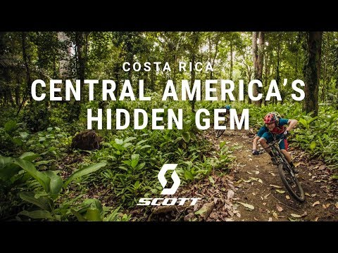 Central America's Hidden MTB Gem - Chasing Trail Ep. 9