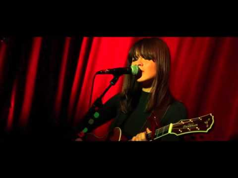 Gabrielle Aplin - Coming Home  at The Ruby Sessions