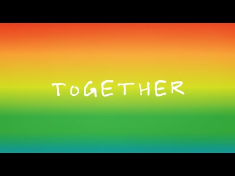 Sia - Together (Lyric Video)
