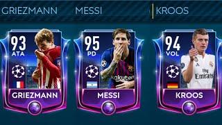 NOVO EVENTO CHAMPIONS LEAGUE - FIFA 19 MOBILE