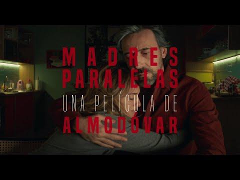Tráiler oficial de 'Madres paralelas' de Pedro Almodóvar
