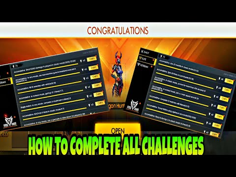 """HOW TO COMPLETE ALL THE """" VETERAN AND ELITE PASS"""" CHALLENGES ?? BEST EASY WAY TO COLLECT 225 BADGES"""
