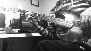 Proud Mary (Tina Turner Version) Bass Cover