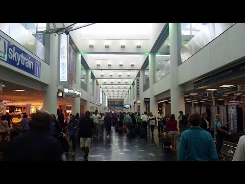 An HD Tour of Miami International Airport (MIA), Aug. 2015