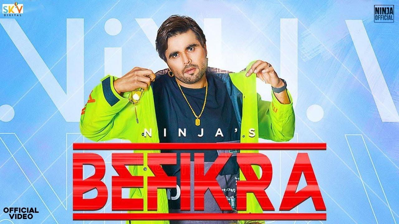 Download Befikra (Official Video) | Ninja Ft. Kamzinkzone | Sky | New Punjabi Song 2021 | Latest Punjabi Song