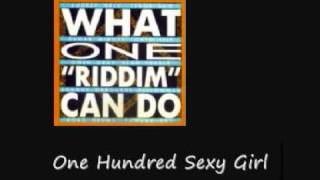 Play One Hundred Sexy Girls
