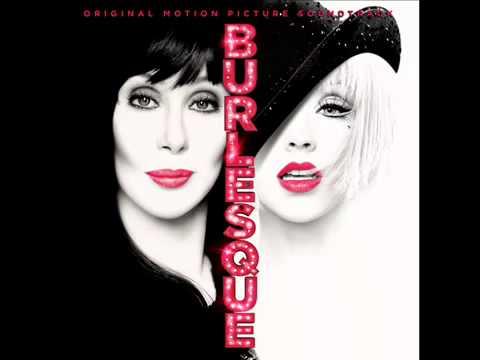 Download Christina Aguilera / Burlesque - Express
